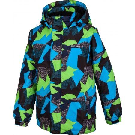 Dětská snowboardová bunda - Lewro SIMA - 2
