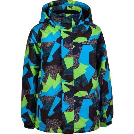 Lewro SIMA - Dětská snowboardová bunda