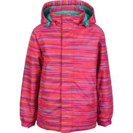 Lewro SIMA - Detská snowboardová bunda