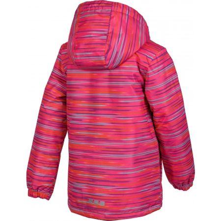 Dětská snowboardová bunda - Lewro SIMA - 3