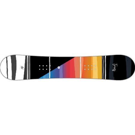 Мъжки сноуборд - TRANS LTD FLATROCKER - 2