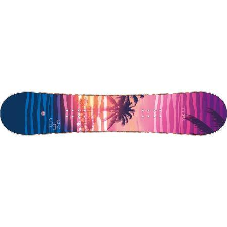 Dámsky snowboard - TRANS PREMIUM GIRL VARIOROCKER - 2