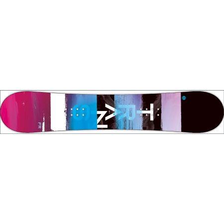 Мъжки сноуборд - TRANS FR W FLATROCKER - 2