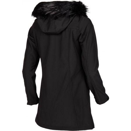 Dámsky softshellový kabát - Willard KEROL - 3
