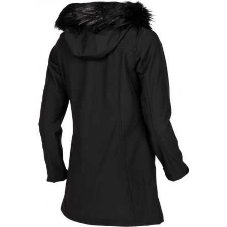 Women's softshell coat - Willard KEROL - 3