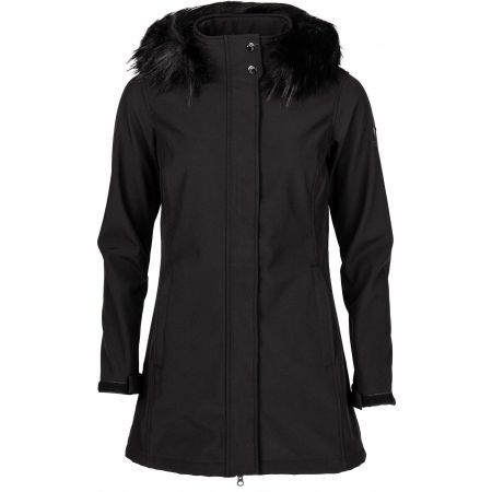 Willard KEROL - Women's softshell coat