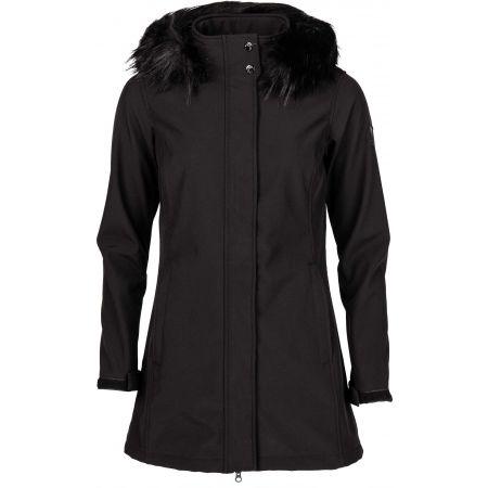 Willard KEROL - Dámsky softshellový kabát