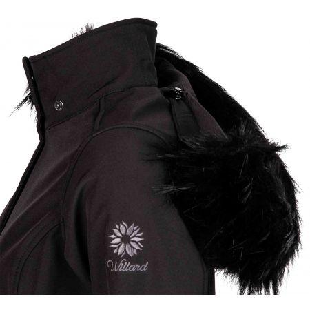 Dámsky softshellový kabát - Willard KEROL - 4