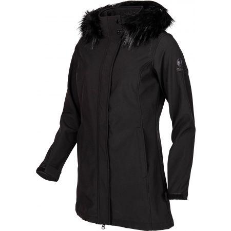 Women's softshell coat - Willard KEROL - 2