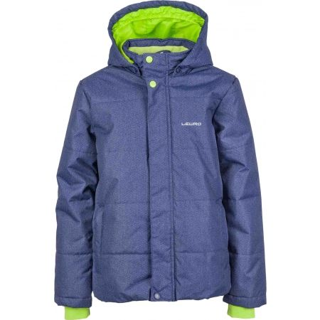 Lewro PALMER - Boys' winter jacket