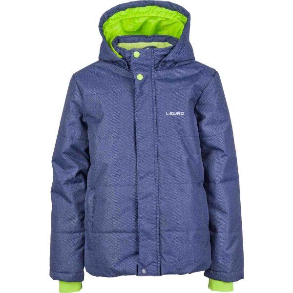 Lewro PALMER - Chlapčenská zimná bunda
