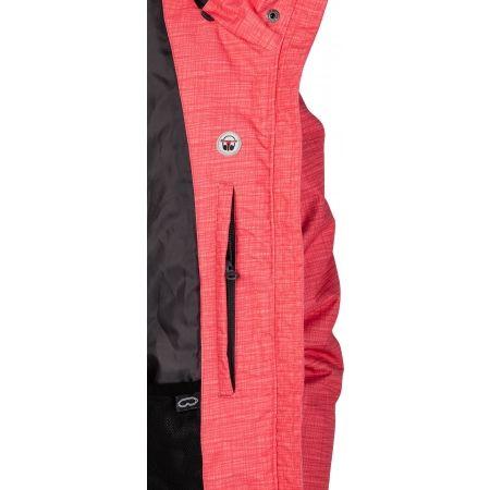 Dámská snowboardová bunda - Willard RAMINA - 5