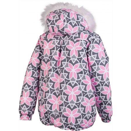 Dívčí zimní bunda - Lewro PAMILA - 2