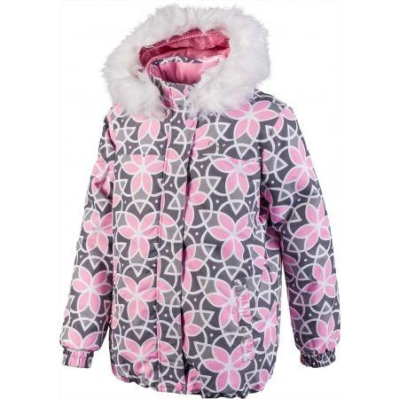 Dívčí zimní bunda - Lewro PAMILA - 3