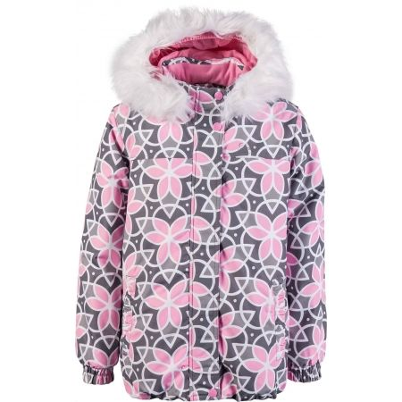 Lewro PAMILA - Girls' winter jacket