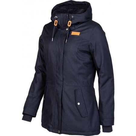 Dámská zimní bunda - Willard LOONGI - 2