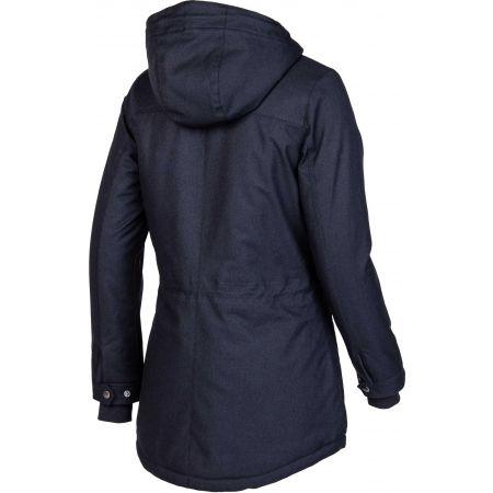 Dámská zimní bunda - Willard LOONGI - 3
