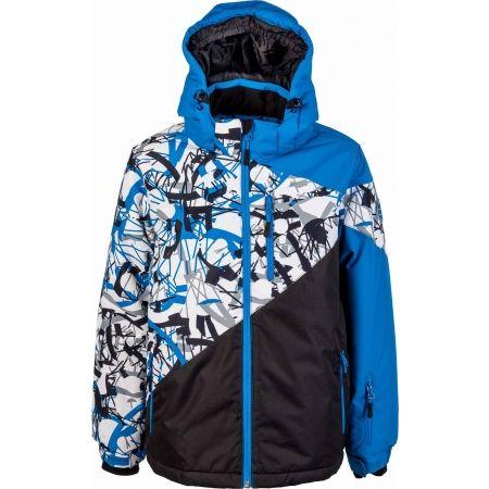 Chlapecká zimní bunda - Lewro PHIL - 5