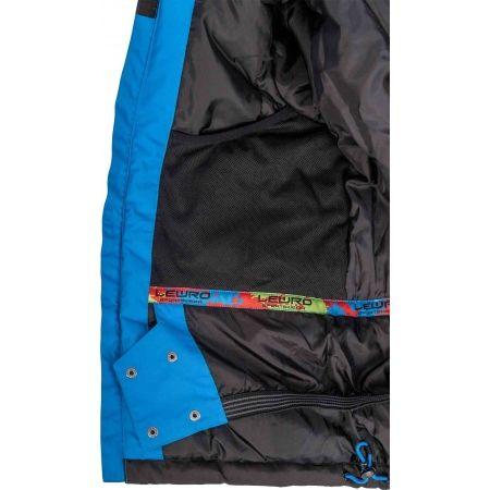 Chlapecká zimní bunda - Lewro PHIL - 8