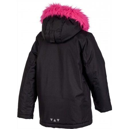 Dívčí snowboardová bunda - Lewro DARLEEN - 3