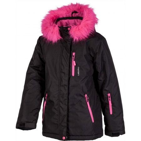 Dívčí snowboardová bunda - Lewro DARLEEN - 2
