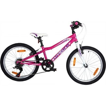 Arcore TEMPER 20 - Detský bicykel