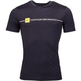 Calvin Klein SHORT SLEEVE TEE - Pánske tričko