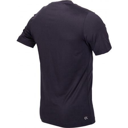 Pánske tričko - Calvin Klein SHORT SLEEVE TEE - 3