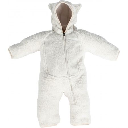 Detský overal - Columbia FOXY BABY SHERPA BUNTING - 2
