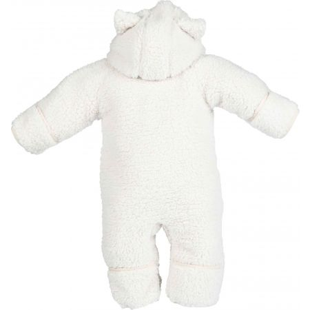 Detský overal - Columbia FOXY BABY SHERPA BUNTING - 3