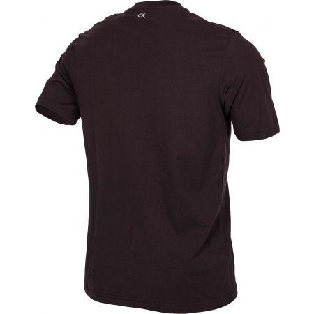 Pánske tričko - Calvin Klein BILLBOARD SS TEE - 3