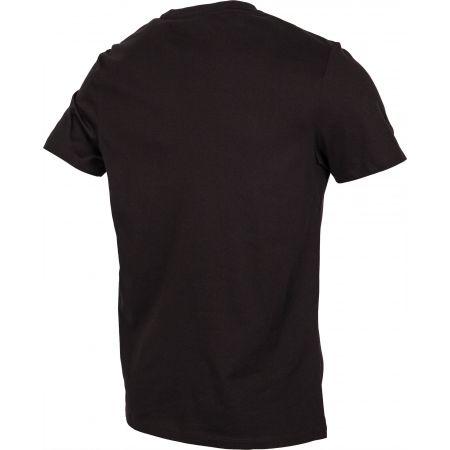Pánské tričko - Tommy Hilfiger T-SHIRT LOGO CHEST - 3