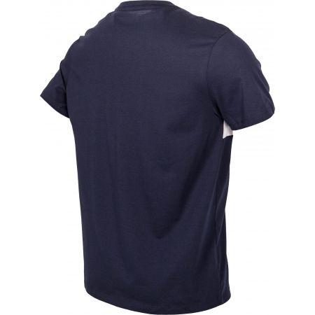 Pánské tričko - Tommy Hilfiger T-SHIRT LOGO DRIVER - 3