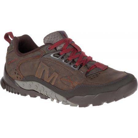 Merrell ANNEX TRAK V - Pánska outdoorová obuv