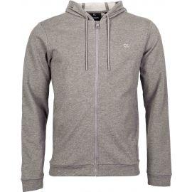 Calvin Klein BILLBOARD FZ HOODIE - Men's sweatshirt