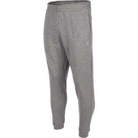 Calvin Klein BILLBOARD KNIT PANTS - Pánske tepláky
