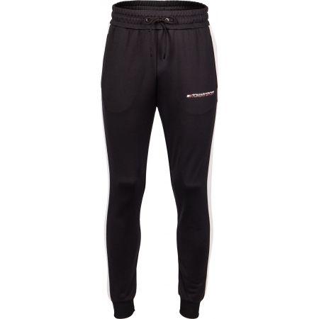 Pánske nohavice - Tommy Hilfiger TRACK PANT LOGO - 2