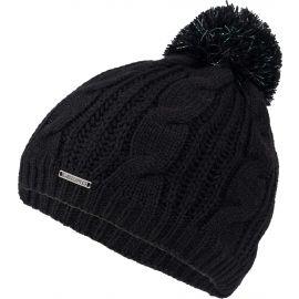 Lewro KYRA - Плетена шапка за момичета
