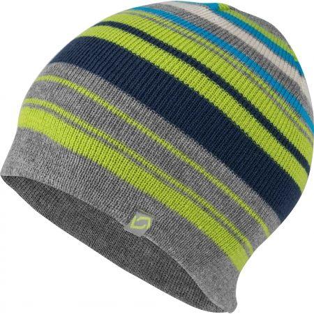 Lewro EROS - Chlapčenská pletená čiapka