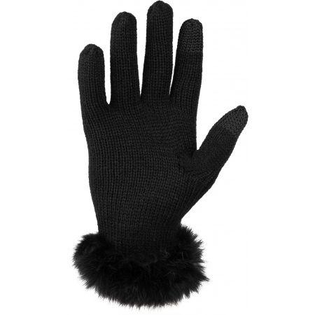 Dámské pletené rukavice - Willard MIKEA - 2