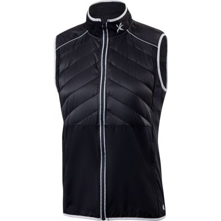 Men's winter running vest - Klimatex LEVIN - 1