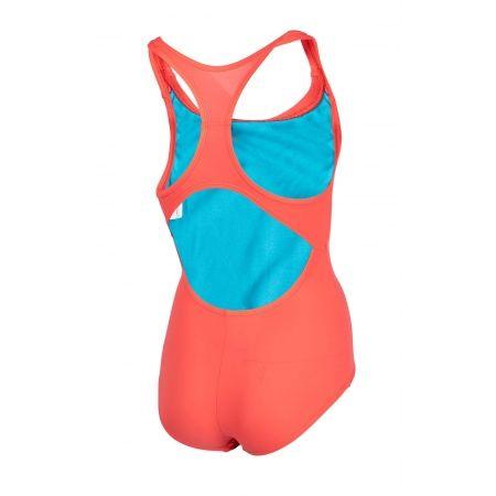 Dívčí plavky - Nike SOLID - 3