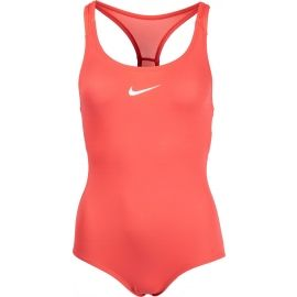 Nike SOLID - Girls' swimsuit