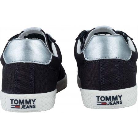 Pánska voľnočasová obuv - Tommy Hilfiger TOMMY JEANS CASUAL SNEAKER - 7