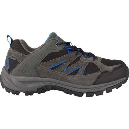 Pánská treková obuv - Crossroad DAFOE - 3