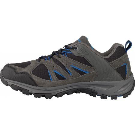 Pánská treková obuv - Crossroad DAFOE - 4