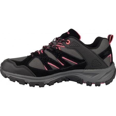 Dámska treková obuv - Crossroad DAFOE - 4