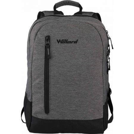 City backpack - Willard GAMMA - 1
