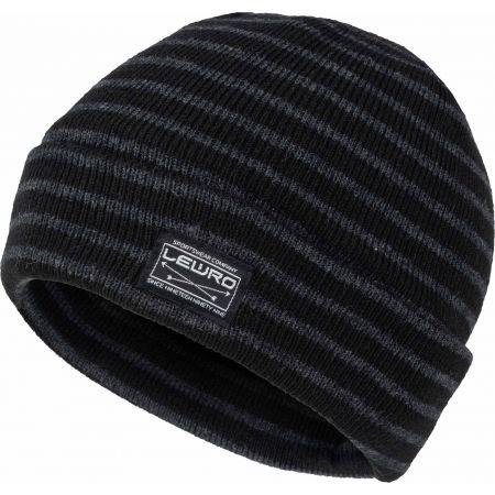 Lewro BULUT - Chlapčenská pletená čiapka
