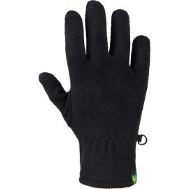 Lewro EMILIO - Children's fleece gloves
